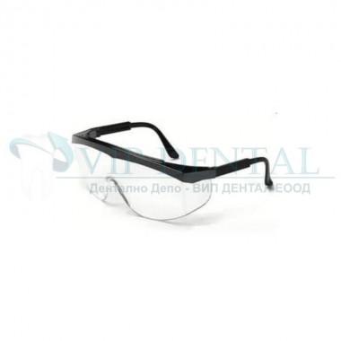 Предпазни очила с разтегателни дръжки